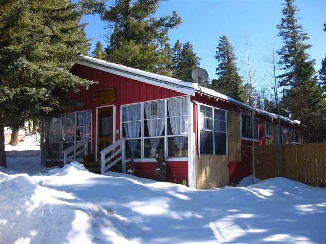 203 Curlew Pl, Cloudcroft, NM 88317 (MLS #162122) :: Assist-2-Sell Buyers and Sellers Preferred Realty