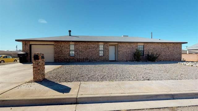 1090 Rose Av, Alamogordo, NM 88310 (MLS #162130) :: Assist-2-Sell Buyers and Sellers Preferred Realty