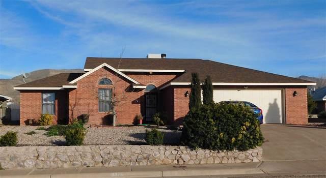 3376 Robert H Bradley Dr #2, Alamogordo, NM 88310 (MLS #162135) :: Assist-2-Sell Buyers and Sellers Preferred Realty