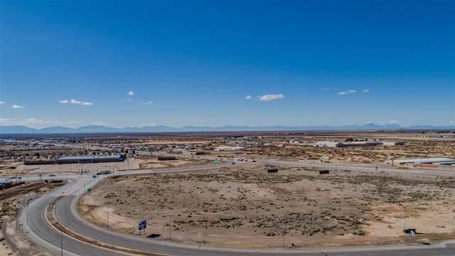 1806,1846,1886 Charlie T Lee Mem Relief Rt, Alamogordo, NM 88310 (MLS #162148) :: Assist-2-Sell Buyers and Sellers Preferred Realty