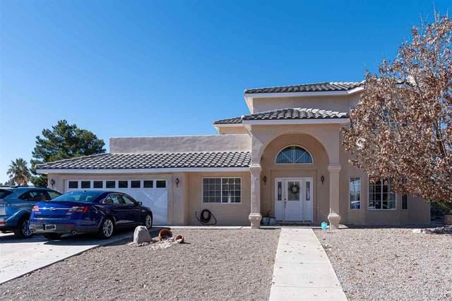 2568 Oakmont Dr, Alamogordo, NM 88310 (MLS #162150) :: Assist-2-Sell Buyers and Sellers Preferred Realty