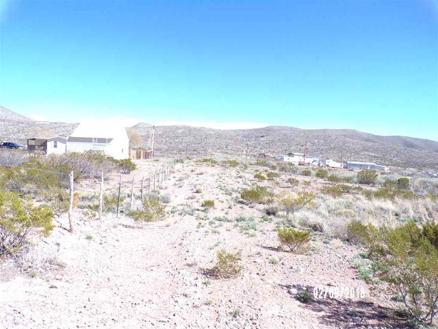 122 Rockcliff Rd, La Luz, NM 88337 (MLS #162155) :: Assist-2-Sell Buyers and Sellers Preferred Realty