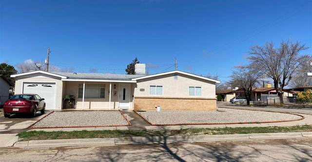 1517 Mountain View Av, Alamogordo, NM 88310 (MLS #162158) :: Assist-2-Sell Buyers and Sellers Preferred Realty