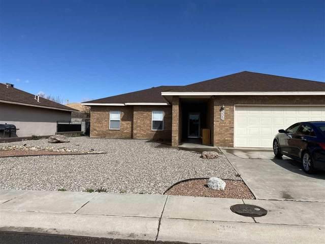 335 Robert H Bradley Dr, Alamogordo, NM 88310 (MLS #162163) :: Assist-2-Sell Buyers and Sellers Preferred Realty