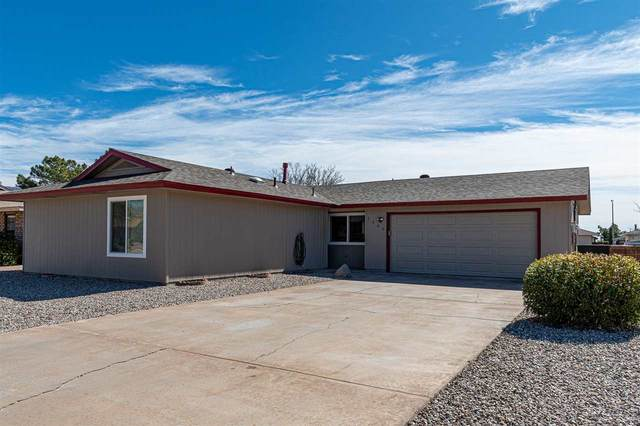 1449 Lindberg Av, Alamogordo, NM 88310 (MLS #162164) :: Assist-2-Sell Buyers and Sellers Preferred Realty