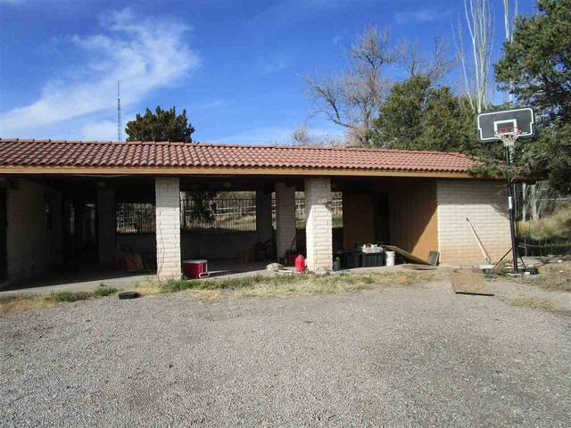 19 Six Springs Rd, La Luz, NM 88337 (MLS #162169) :: Assist-2-Sell Buyers and Sellers Preferred Realty