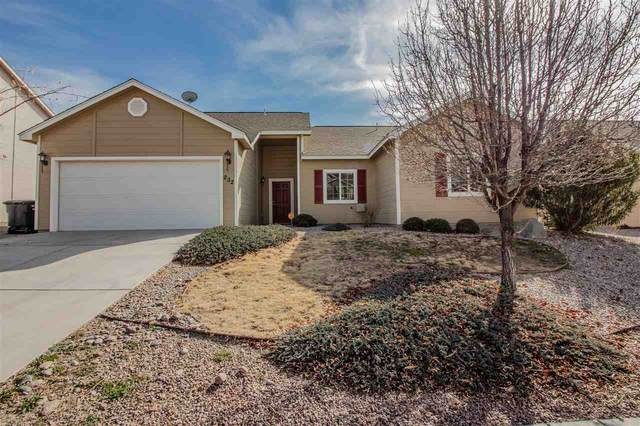 232 Burnage Ln, Alamogordo, NM 88310 (MLS #162170) :: Assist-2-Sell Buyers and Sellers Preferred Realty
