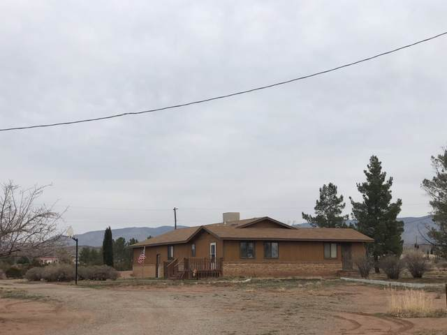 69 Moon Valley Rd, Tularosa, NM 88352 (MLS #162173) :: Assist-2-Sell Buyers and Sellers Preferred Realty
