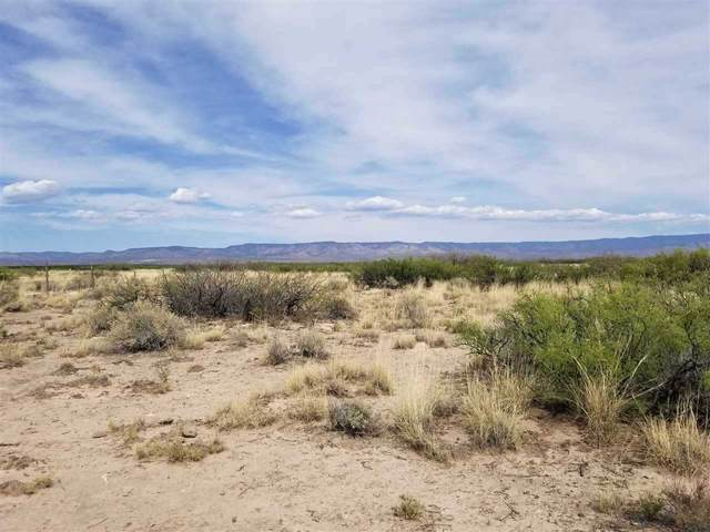 00 Pecos Rd, Tularosa, NM 88352 (MLS #162177) :: Assist-2-Sell Buyers and Sellers Preferred Realty