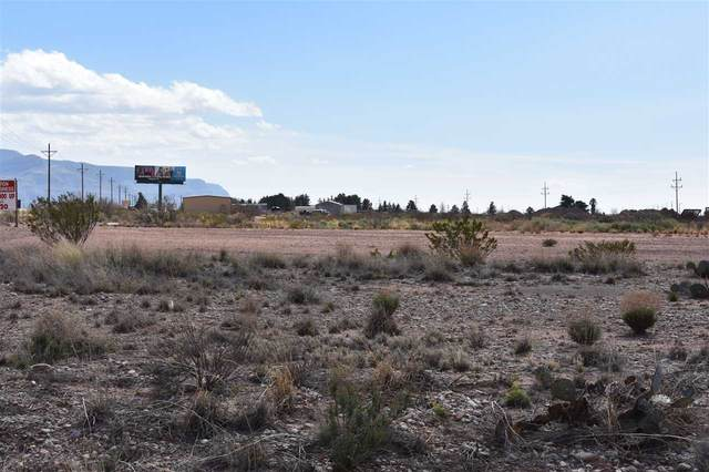 Lot 7 Indian Trail, Alamogordo, NM 88310 (MLS #162178) :: Assist-2-Sell Buyers and Sellers Preferred Realty