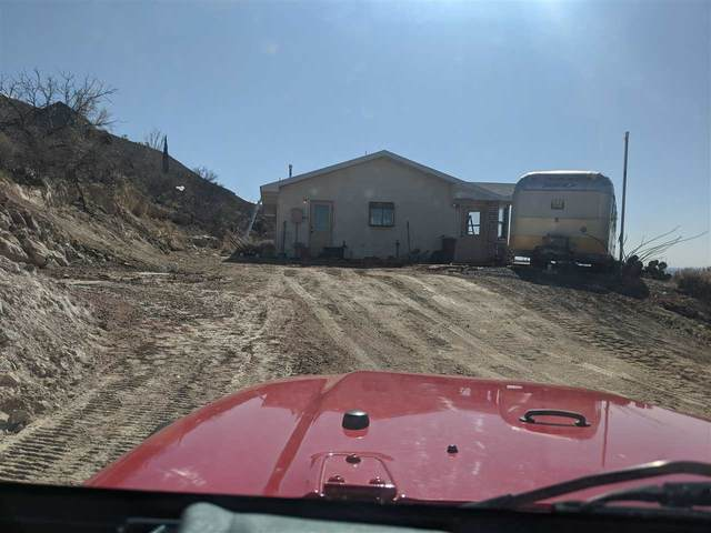 25 Lakeview Dr, Alamogordo, NM 88310 (MLS #162182) :: Assist-2-Sell Buyers and Sellers Preferred Realty
