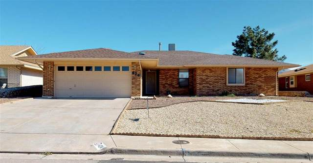 424 Eagle Dr, Alamogordo, NM 88310 (MLS #162185) :: Assist-2-Sell Buyers and Sellers Preferred Realty