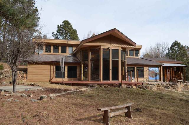 41 Cloud Country Dr, Mayhill, NM 88339 (MLS #162213) :: Assist-2-Sell Buyers and Sellers Preferred Realty