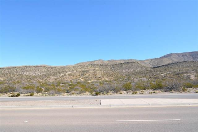 N Scenic Dr, Alamogordo, NM 88310 (MLS #162218) :: Assist-2-Sell Buyers and Sellers Preferred Realty
