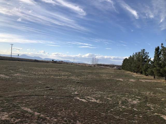 Lot 4 Abercrombie Acres, Tularosa, NM 88352 (MLS #162239) :: Assist-2-Sell Buyers and Sellers Preferred Realty