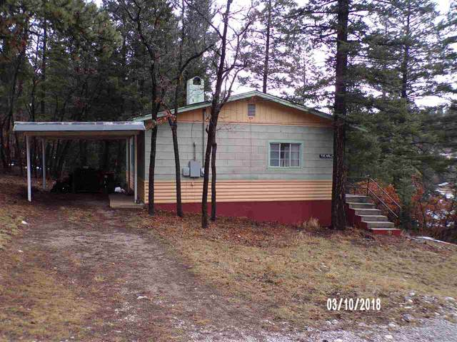 615 Fairway Dr, Cloudcroft, NM 88317 (MLS #162267) :: Assist-2-Sell Buyers and Sellers Preferred Realty
