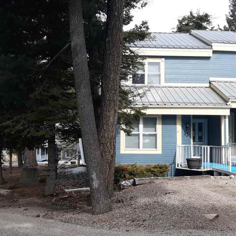 52 Switch Back Ln, Cloudcroft, NM 88317 (MLS #162280) :: Assist-2-Sell Buyers and Sellers Preferred Realty