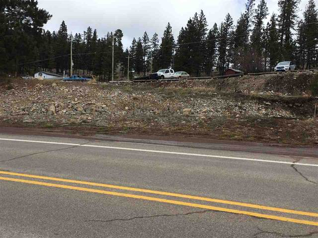 1200 James Canyon Hwy, Cloudcroft, NM 88317 (MLS #162287) :: Assist-2-Sell Buyers and Sellers Preferred Realty