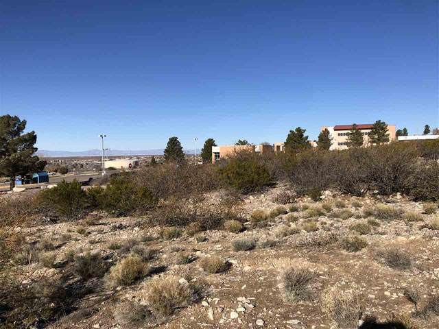 State Rd 2001, Alamogordo, NM 88310 (MLS #162317) :: Assist-2-Sell Buyers and Sellers Preferred Realty