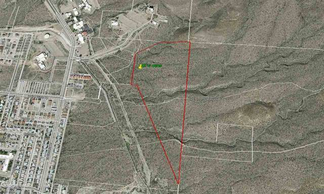 State Rd 2001, Alamogordo, NM 88310 (MLS #162318) :: Assist-2-Sell Buyers and Sellers Preferred Realty