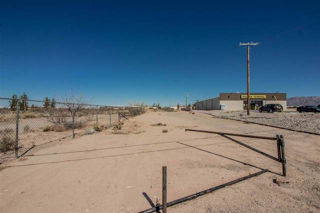 910 Us Hwy 70, Alamogordo, NM 88310 (MLS #162324) :: Assist-2-Sell Buyers and Sellers Preferred Realty