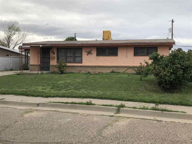 2411 Rolland Av, Alamogordo, NM 88310 (MLS #162348) :: Assist-2-Sell Buyers and Sellers Preferred Realty