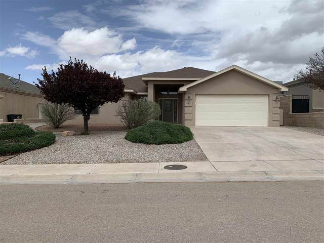 441 Camino Real, Alamogordo, NM 88310 (MLS #162349) :: Assist-2-Sell Buyers and Sellers Preferred Realty