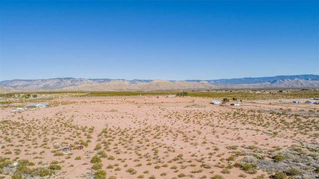 0000 Moon Valley Rd, Tularosa, NM 88352 (MLS #162354) :: Assist-2-Sell Buyers and Sellers Preferred Realty