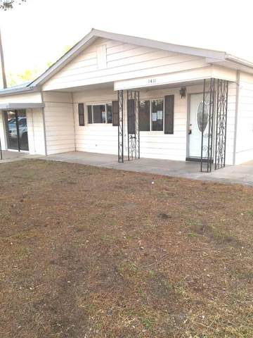 1411 Cherry Ave, Tularosa, NM 88352 (MLS #162364) :: Assist-2-Sell Buyers and Sellers Preferred Realty