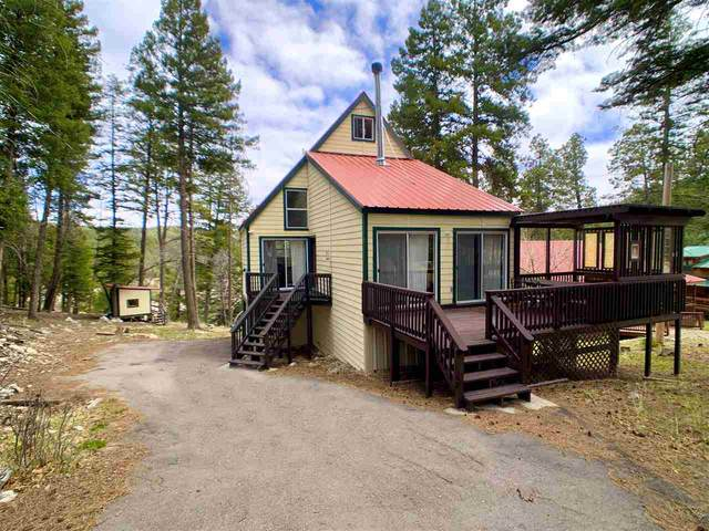 129 Canyon Trl #1, Cloudcroft, NM 88317 (MLS #162365) :: Assist-2-Sell Buyers and Sellers Preferred Realty
