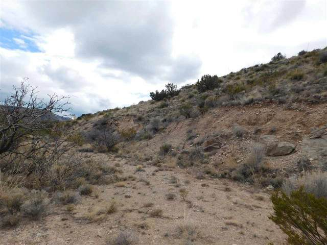 Fresnal Canyon Rd, La Luz, NM 88337 (MLS #162367) :: Assist-2-Sell Buyers and Sellers Preferred Realty
