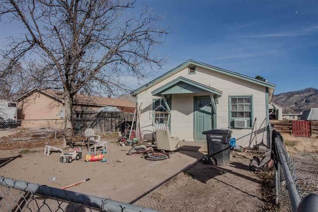 1608 Rosalia Ln, Alamogordo, NM 88310 (MLS #162377) :: Assist-2-Sell Buyers and Sellers Preferred Realty