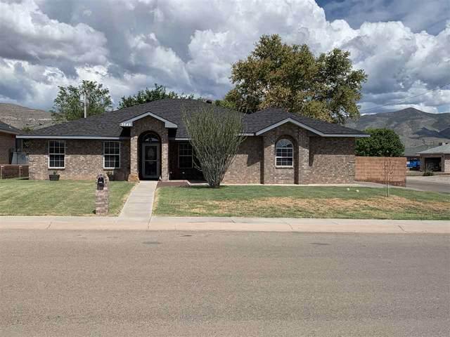 3542 Fernwood Av, Alamogordo, NM 88310 (MLS #162379) :: Assist-2-Sell Buyers and Sellers Preferred Realty
