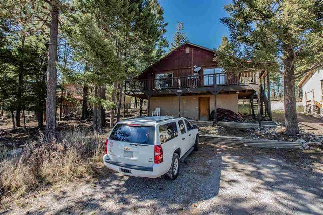 708 Geronimo St, Cloudcroft, NM 88317 (MLS #162465) :: Assist-2-Sell Buyers and Sellers Preferred Realty