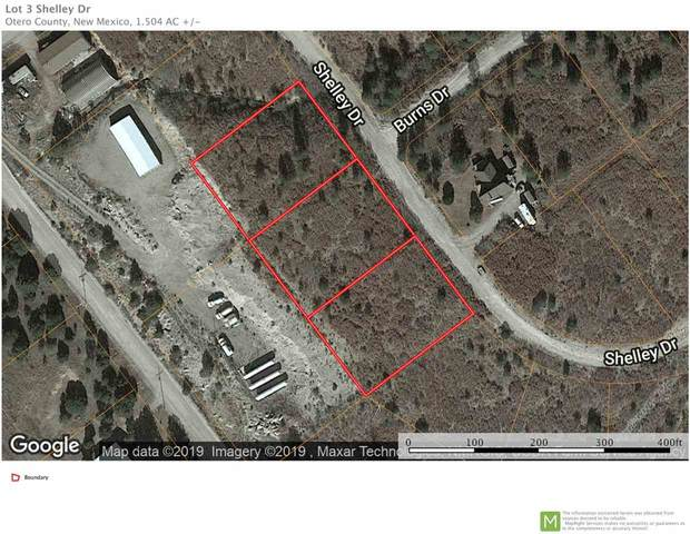 304 Shelley Dr T14, Timberon, NM 88350 (MLS #162484) :: Assist-2-Sell Buyers and Sellers Preferred Realty