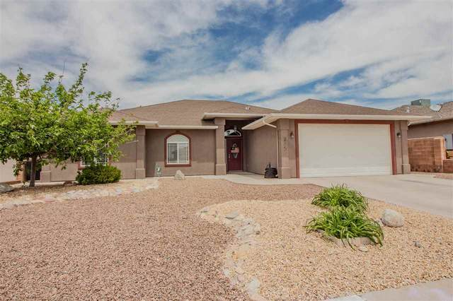 265 Bosque, Alamogordo, NM 88310 (MLS #162486) :: Assist-2-Sell Buyers and Sellers Preferred Realty