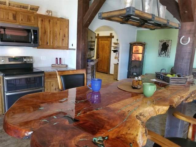 92 Phillips Av, Alamogordo, NM 88310 (MLS #162499) :: Assist-2-Sell Buyers and Sellers Preferred Realty