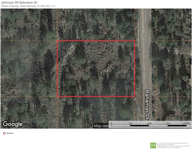 99 Bahamas Dr T9, Timberon, NM 88350 (MLS #162520) :: Assist-2-Sell Buyers and Sellers Preferred Realty
