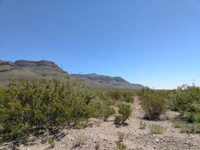 Lot 5A Jody Lee Dr, Alamogordo, NM 88310 (MLS #162524) :: Assist-2-Sell Buyers and Sellers Preferred Realty