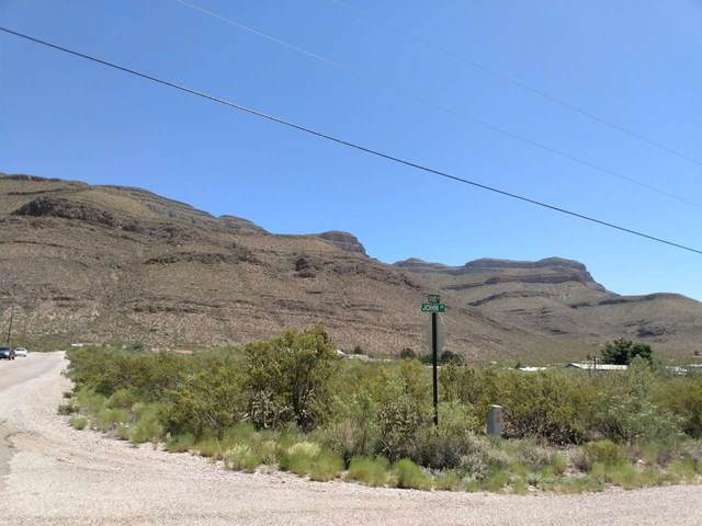 Lot 84A John Dr, Alamogordo, NM 88310 (MLS #162529) :: Assist-2-Sell Buyers and Sellers Preferred Realty