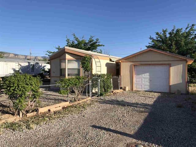 1211 Paradise Av, Alamogordo, NM 88310 (MLS #162539) :: Assist-2-Sell Buyers and Sellers Preferred Realty