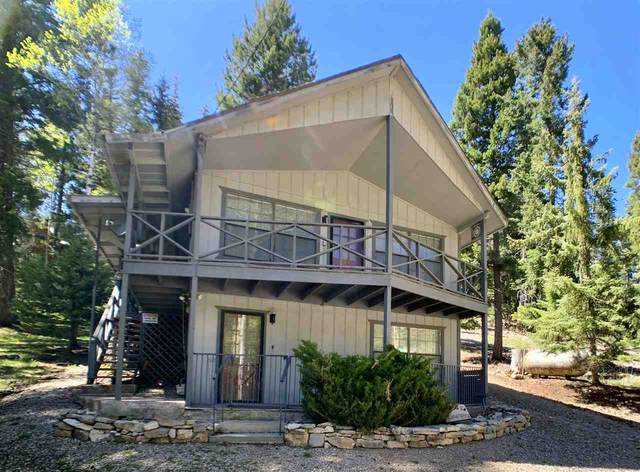 505 Sugar Pine Dr, Cloudcroft, NM 88317 (MLS #162569) :: Assist-2-Sell Buyers and Sellers Preferred Realty