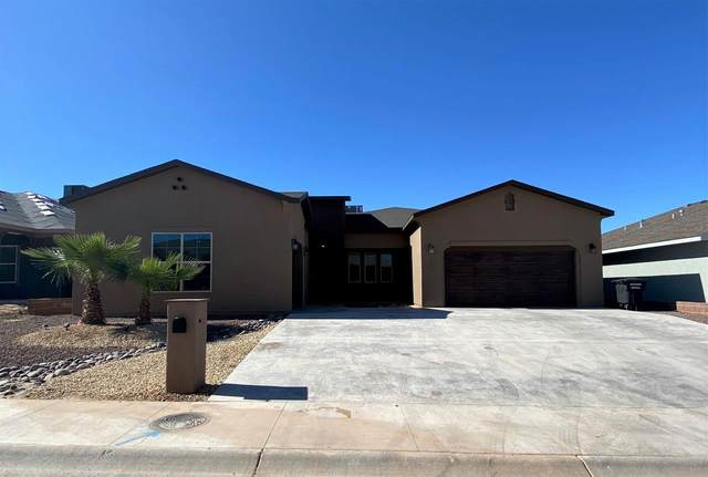 538 San Simon Drive, Alamogordo, NM 88310 (MLS #162571) :: Assist-2-Sell Buyers and Sellers Preferred Realty