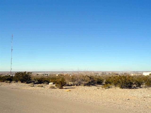 12 Pueblo Del Sol, Alamogordo, NM 88310 (MLS #162600) :: Assist-2-Sell Buyers and Sellers Preferred Realty