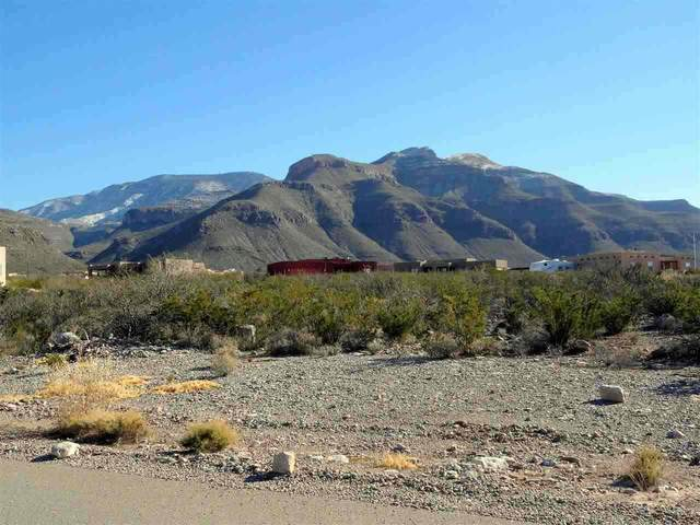 17 Pueblo Del Sol, Alamogordo, NM 88310 (MLS #162601) :: Assist-2-Sell Buyers and Sellers Preferred Realty