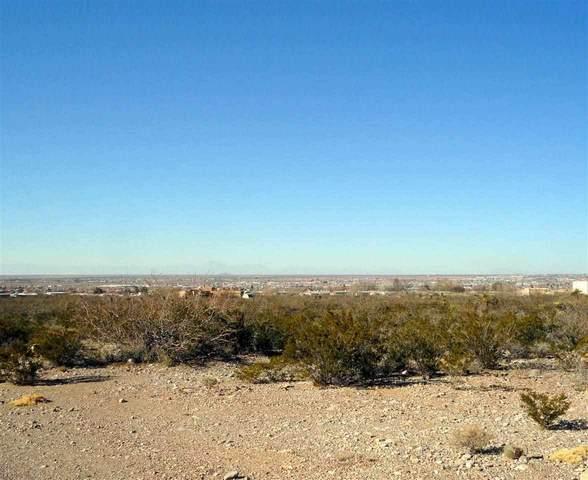 25 Pueblo Del Sol, Alamogordo, NM 88310 (MLS #162602) :: Assist-2-Sell Buyers and Sellers Preferred Realty