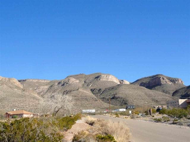 13 Pueblo Del Sol, Alamogordo, NM 88310 (MLS #162605) :: Assist-2-Sell Buyers and Sellers Preferred Realty