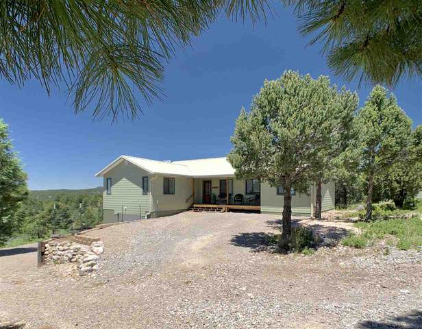 12 Chaucer Way #14, Timberon, NM 88350 (MLS #162607) :: Assist-2-Sell Buyers and Sellers Preferred Realty