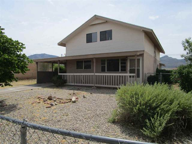 806 Arapaho Trl, Alamogordo, NM 88310 (MLS #162619) :: Assist-2-Sell Buyers and Sellers Preferred Realty