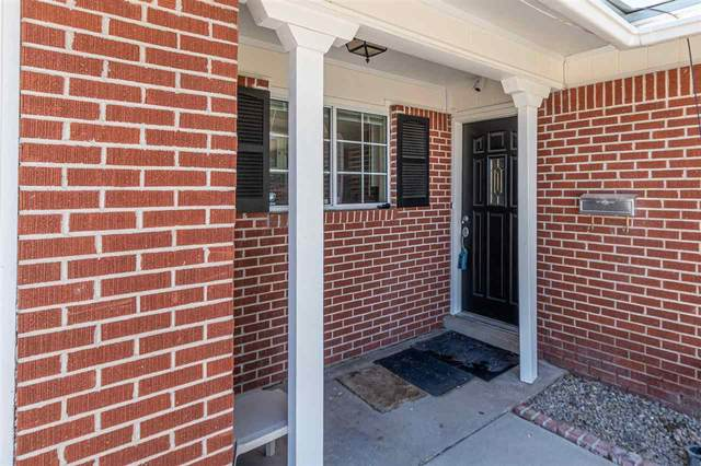 1206 Scenic Dr, Alamogordo, NM 88310 (MLS #162622) :: Assist-2-Sell Buyers and Sellers Preferred Realty
